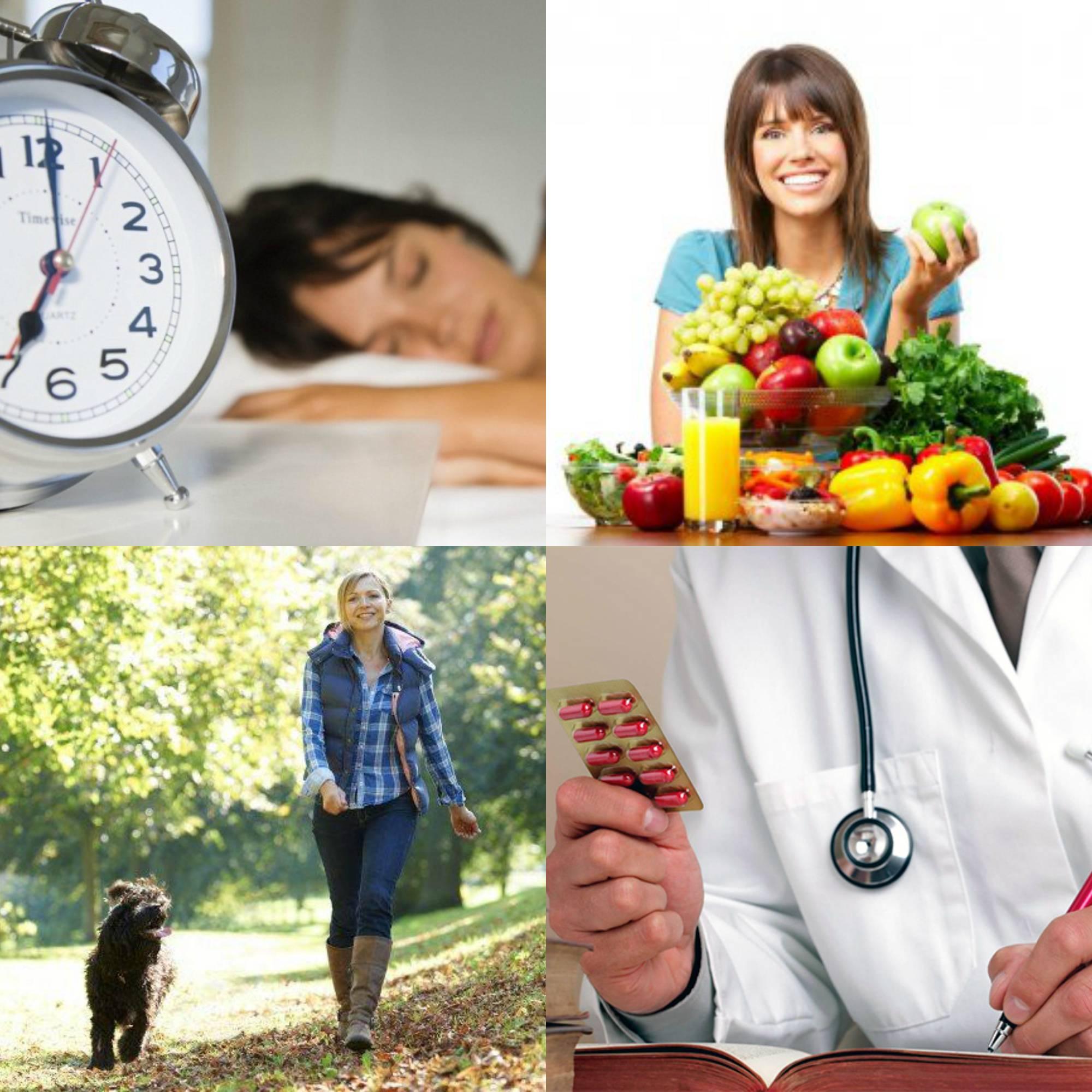 Профилактика атеросклероза для продолжительной и активной жизни