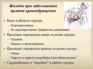 межреберная невралгия слева под ребрами