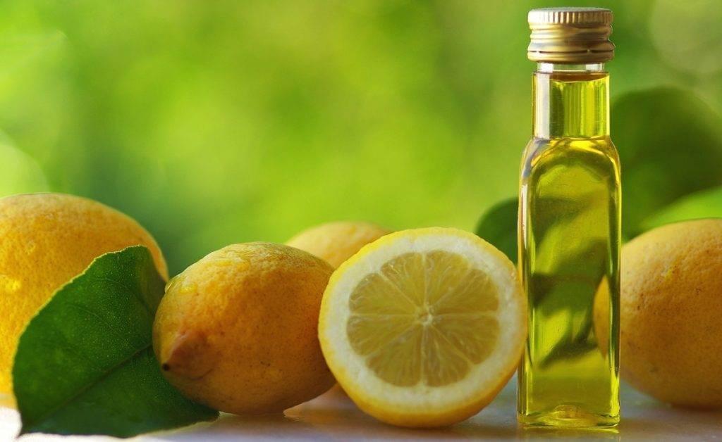 чистка печени лимоном и оливковым маслом