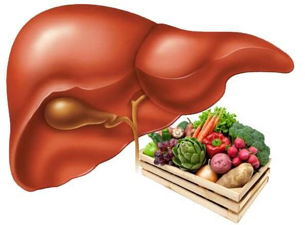 диета при гемангиоме печени