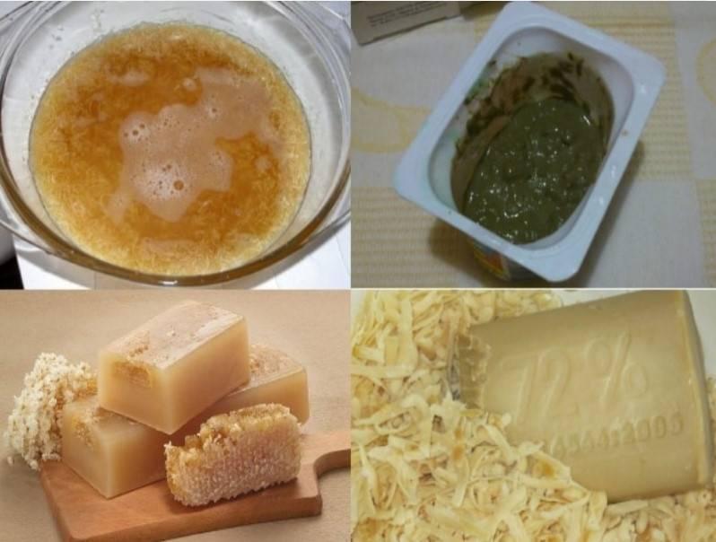 хозяйственное мыло при гайморите