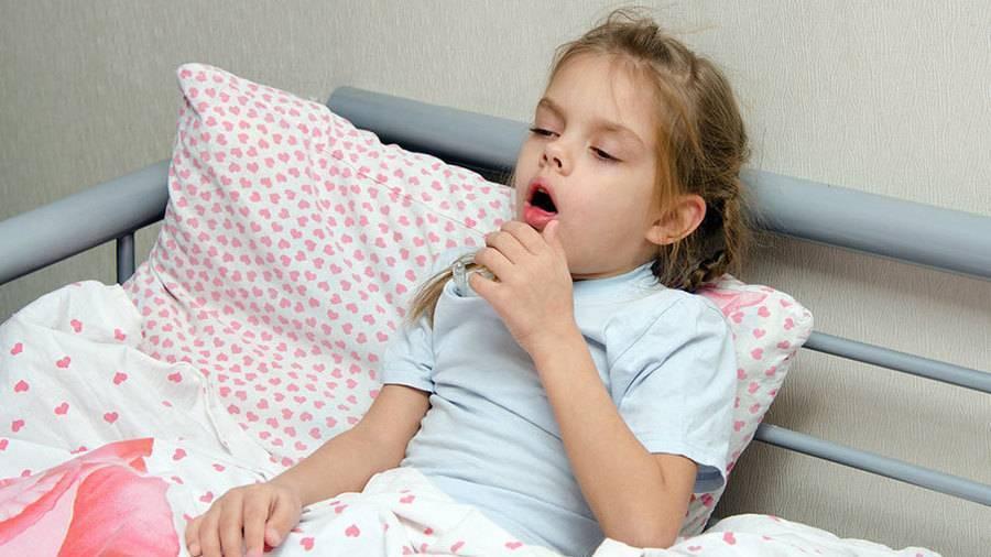 Ночной кашель у взрослого – причины и лечение