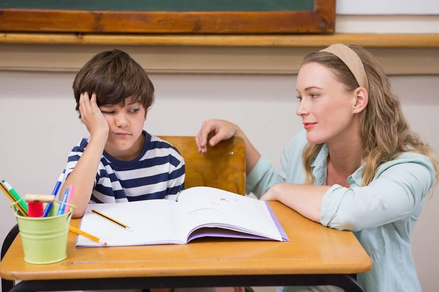 боязнь школы как называется