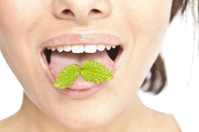 Галитоз – печёночный запах изо рта
