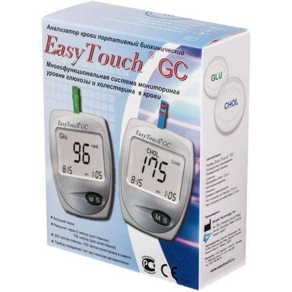 Глюкометр для измерения сахара и холестерина: обзор, цена, отзывы