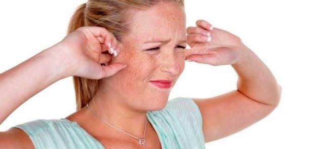 Заложило уши давление повышенное или пониженное давление