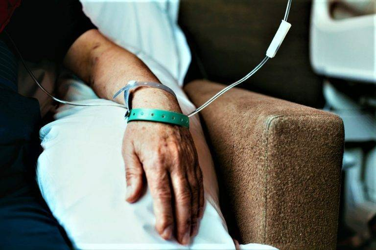Лечение химиотерапией метастазов в печени