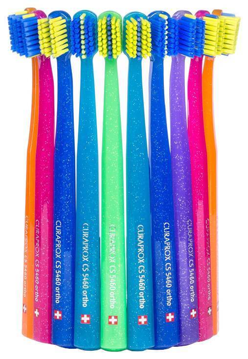 Специальные зубные щетки для брекетов: что купить?