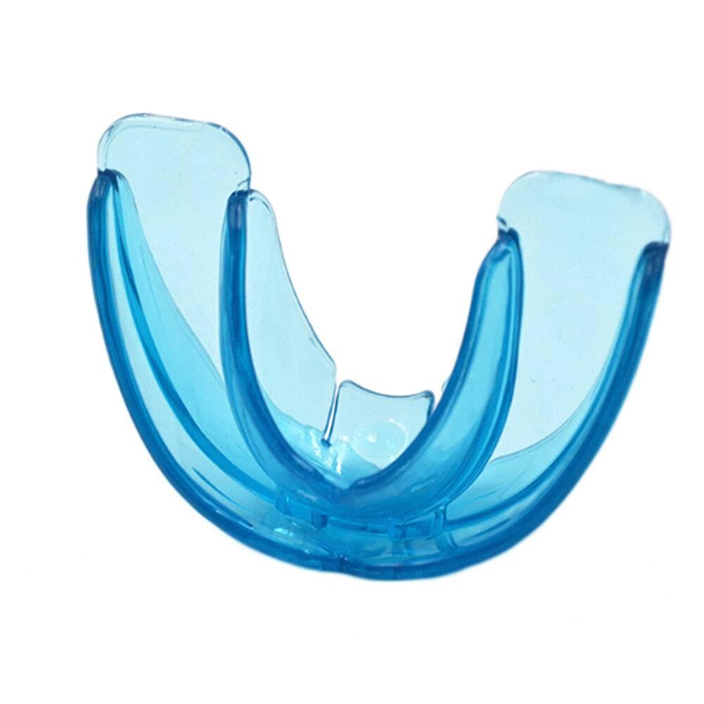 Капы для зубов - их разнообразие и назначение