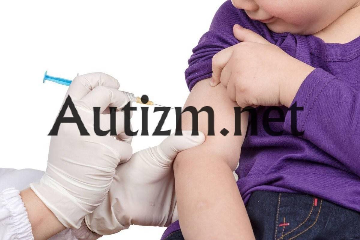 Связь прививок и аутизма подтверждена