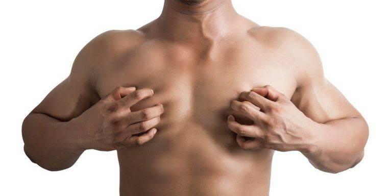 Мастопатия у мужчин — симптомы и лечение. симптомы мастопатии у мужчин.