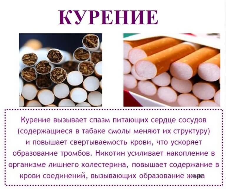 никотиновая кислота снижает холестерин