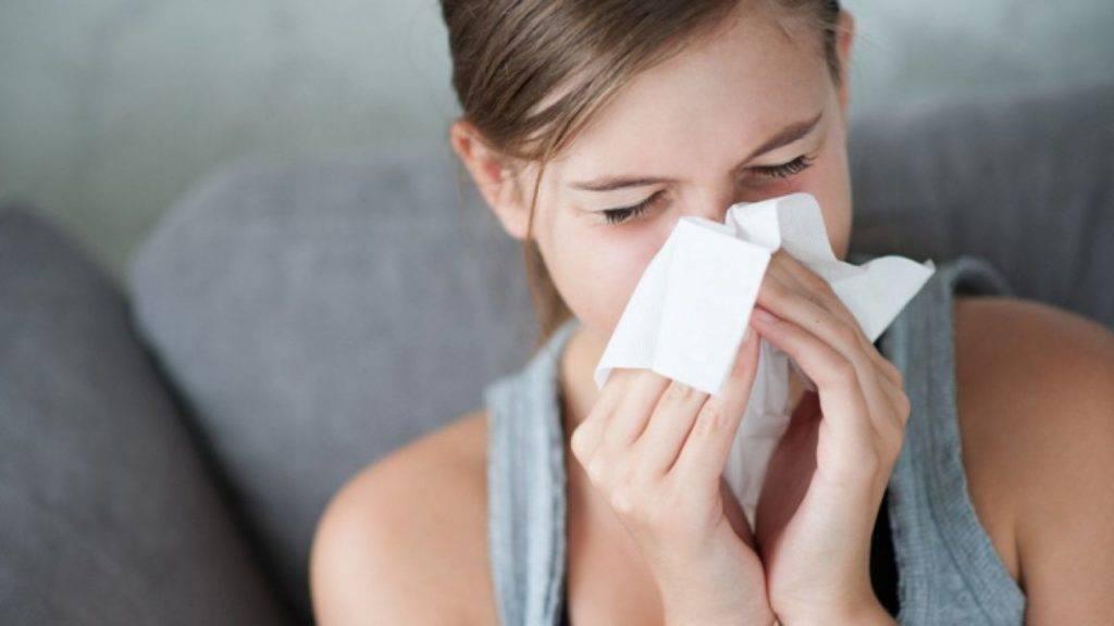 6 способов лечить насморк при беременности