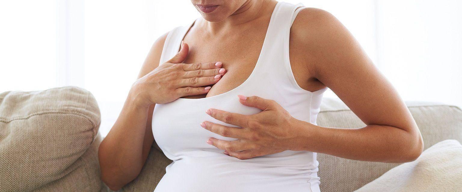 можно ли беременеть при мастопатии