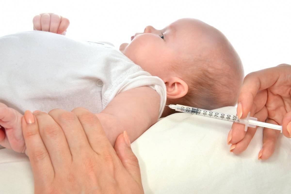 гепатит в у новорожденных