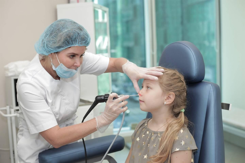 Острый и хронический аденоидит – симптомы, лечение, аденоидит у детей