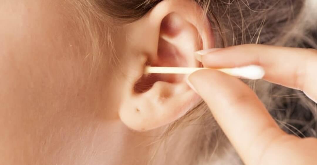 Запах из уха: вопросы по отоларингологии