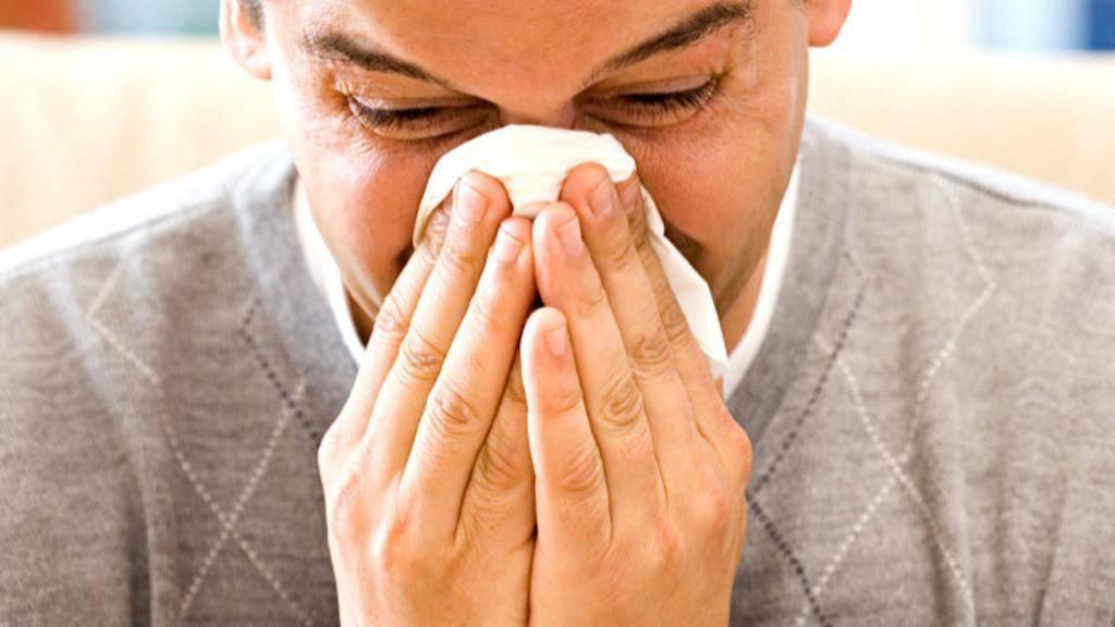 Ринит (насморк). виды ринита, причины, симптомы, диагностика и эффективное лечение. :: polismed.com