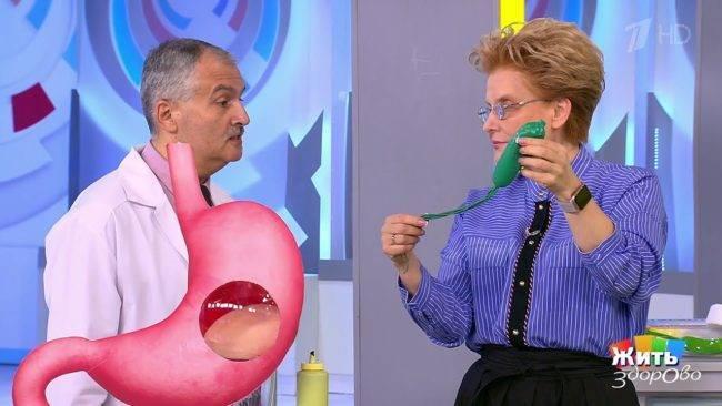 Причины появления и лечение язвочек в горле
