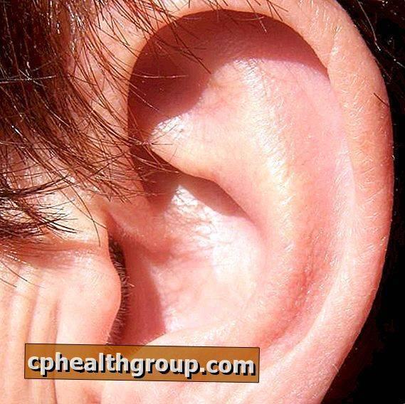 Экссудативный отит — как предотвратить потерю слуха у ребёнка