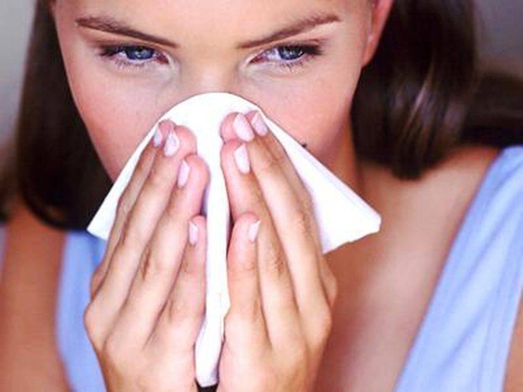Как избавиться от заложенности носа без капель