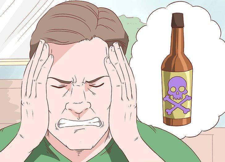 Панические атаки после алкоголя: симптомы, причины проявления и последствия