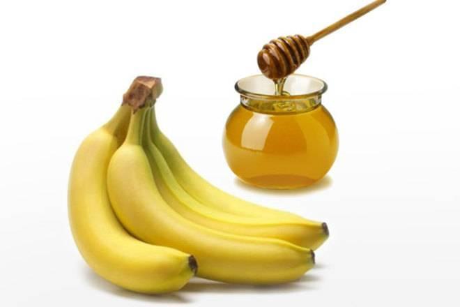 бананы от кашля