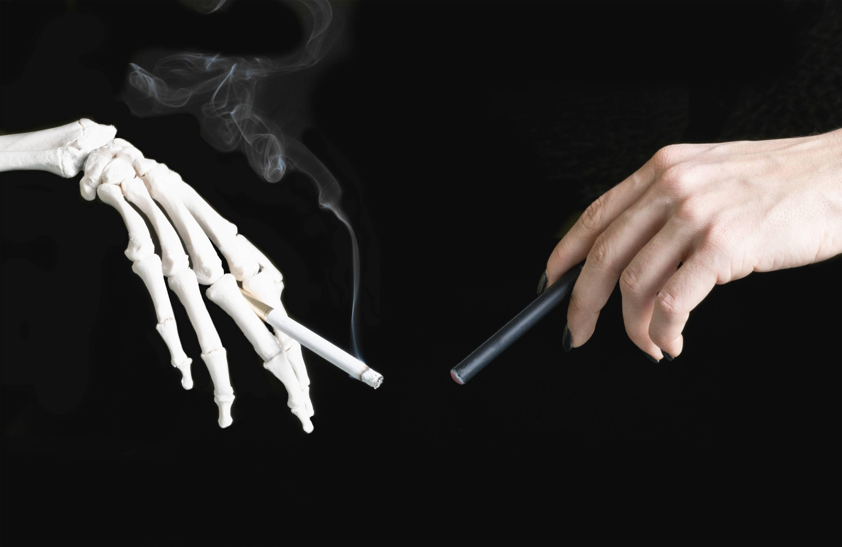 Никотиновая зависимость: когда появляется от курения сигарет и как можно избавиться