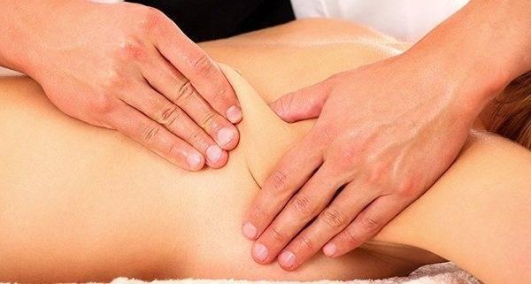 можно ли делать массаж при межреберной невралгии