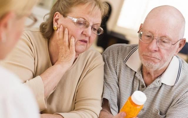 Антидепрессанты при менопаузе или антидепрессанты против гормональных препаратов!