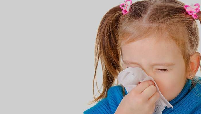 Как лечиться при насморке и кашле без температуры
