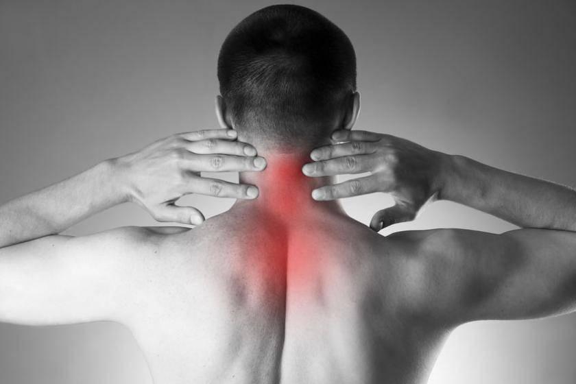 остеохондроз и панические атаки