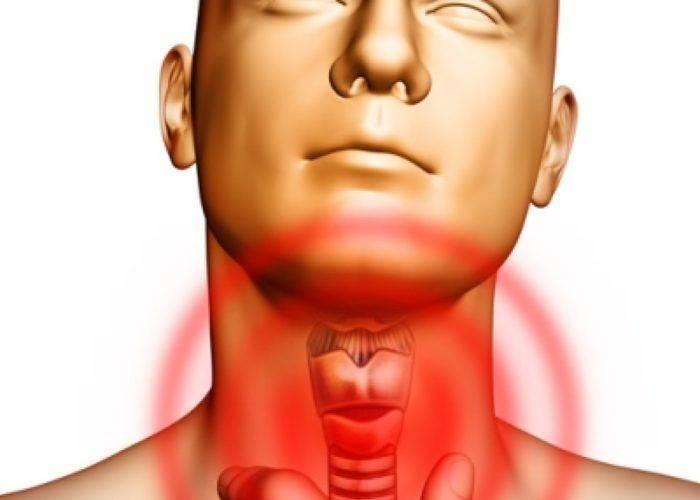 Отчего бывает спазм в горле и чем опасно это состояние
