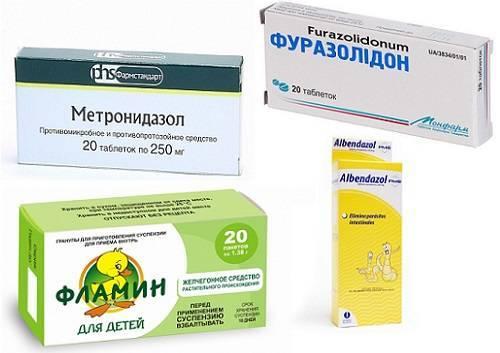 Лямблии у детей комаровский — parazit24