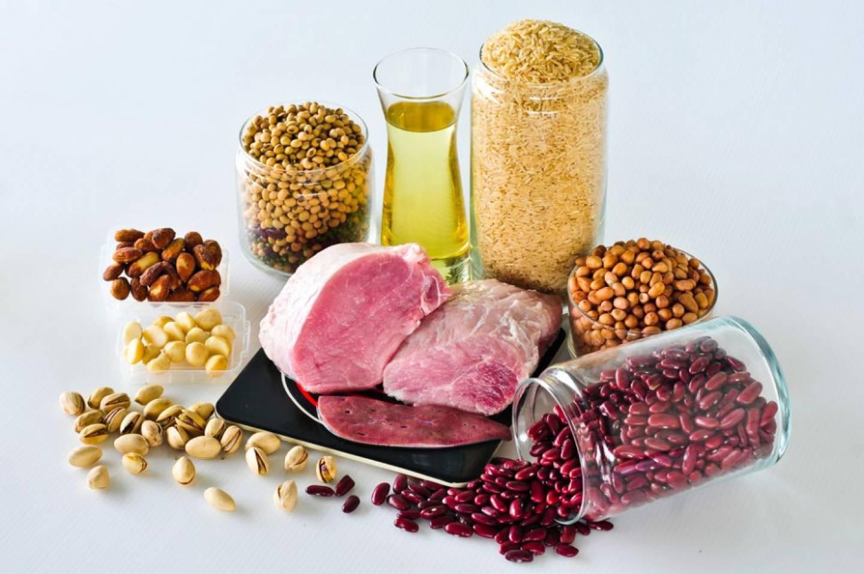 Фитостеролы в продуктах питания, польза и вред