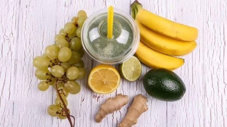 лечение кашля бананом