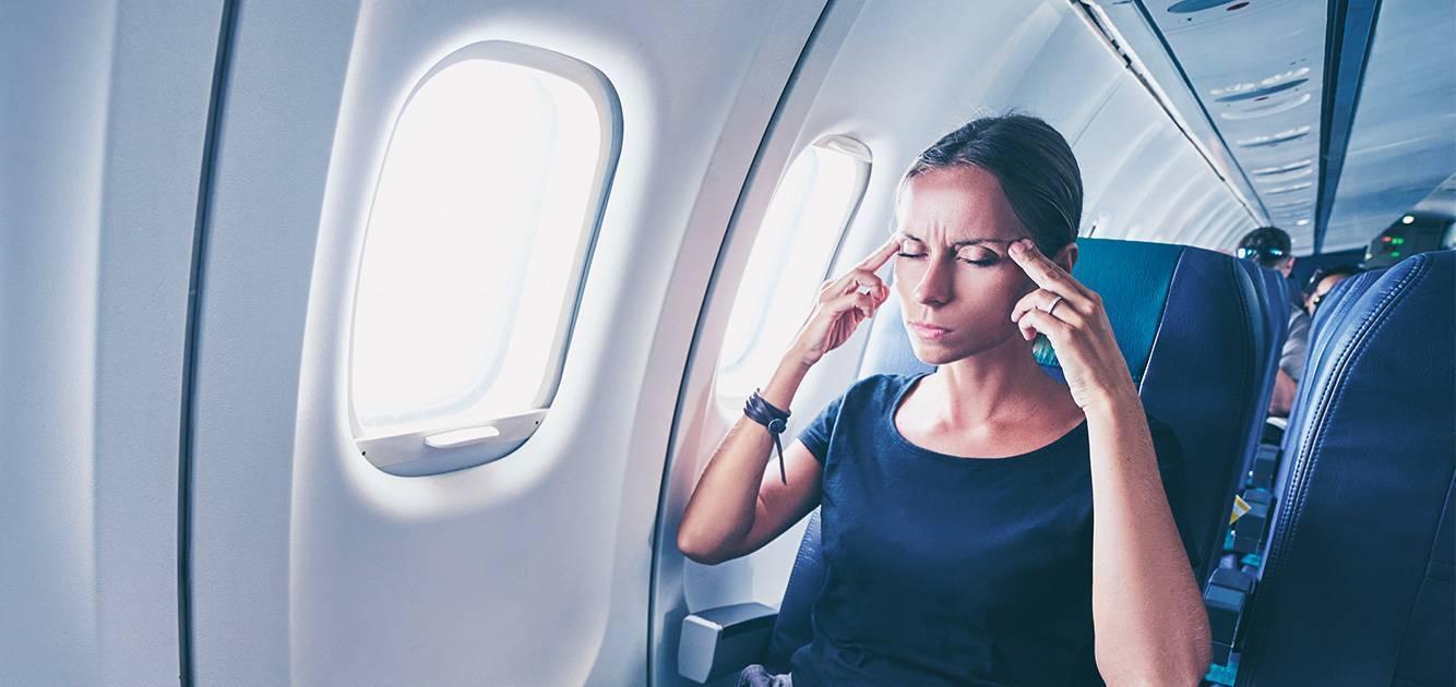 Как не бояться летать на самолете — что такое аэрофобия