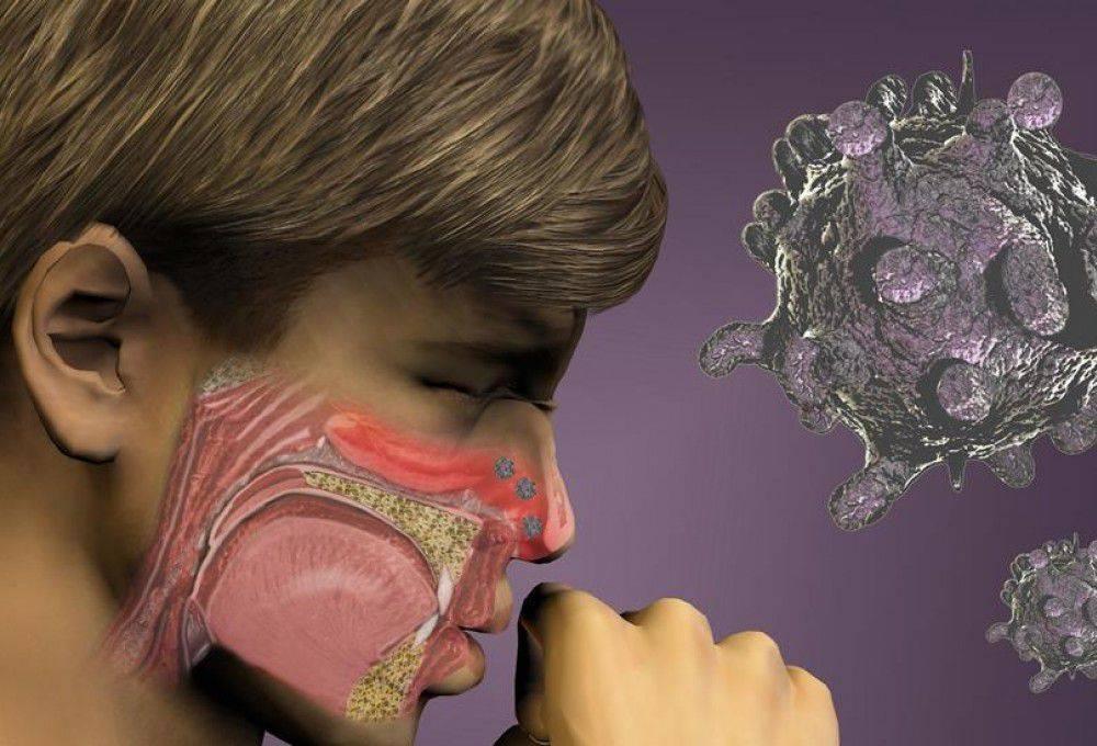 Симптомы и лечение герпеса в носу — особенности герпетической инфекции на слизистой оболочке