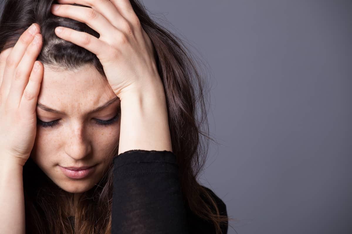 как впасть в глубокую депрессию