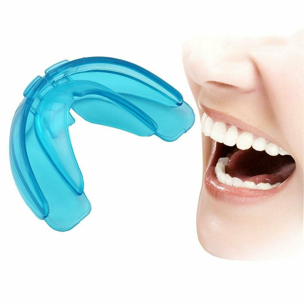Стоматологическая детская капа для зубов
