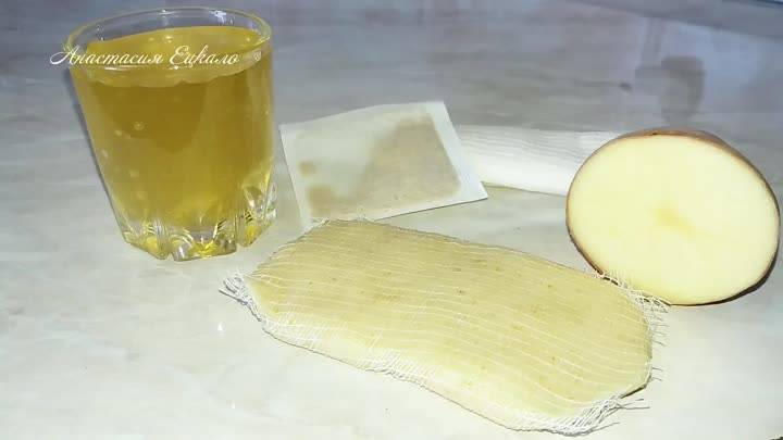 медово горчичная лепешка от кашля