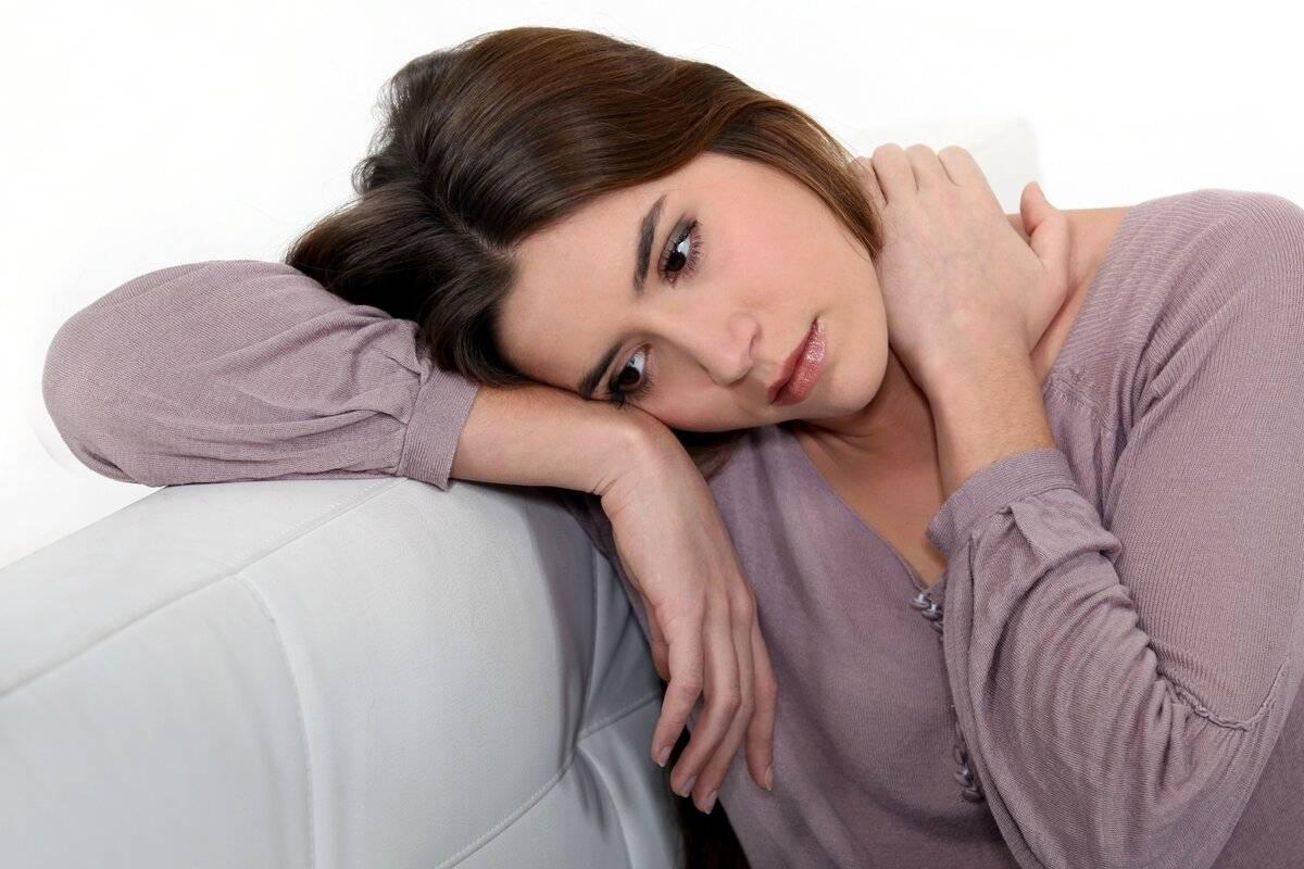 Как избавиться от весенней депрессии