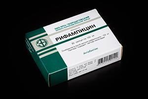 Антибиотики от цистита для мужчин