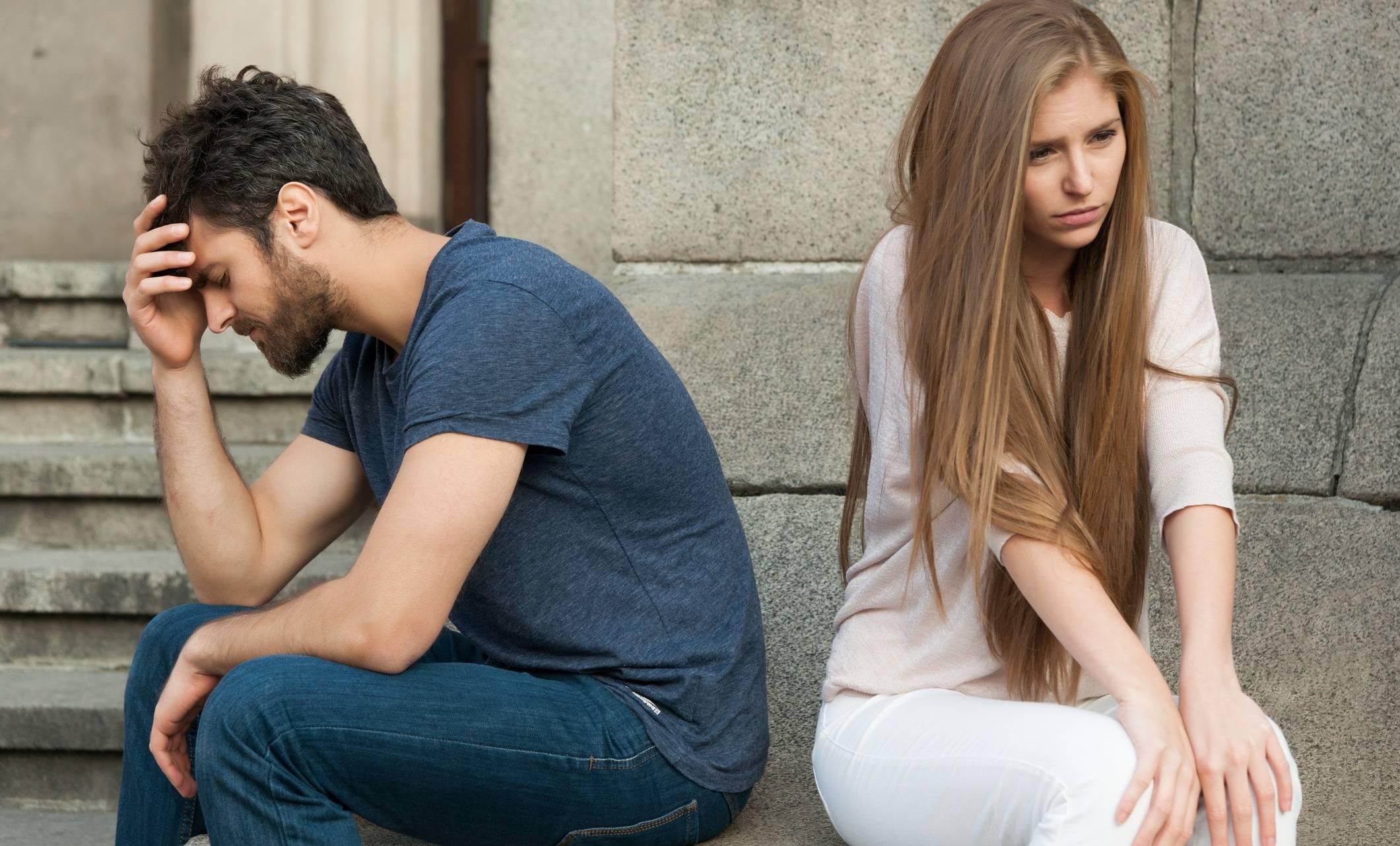 Взгляд психолога. как отличить любовь от любовной зависимости | lady.tut.by