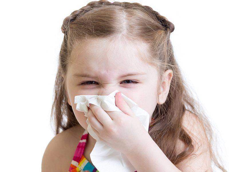 Бактериальный ринит — причины, симптомы, лечение
