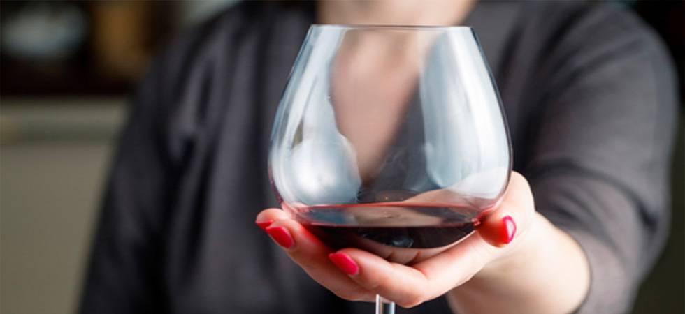 Цистит после алкоголя