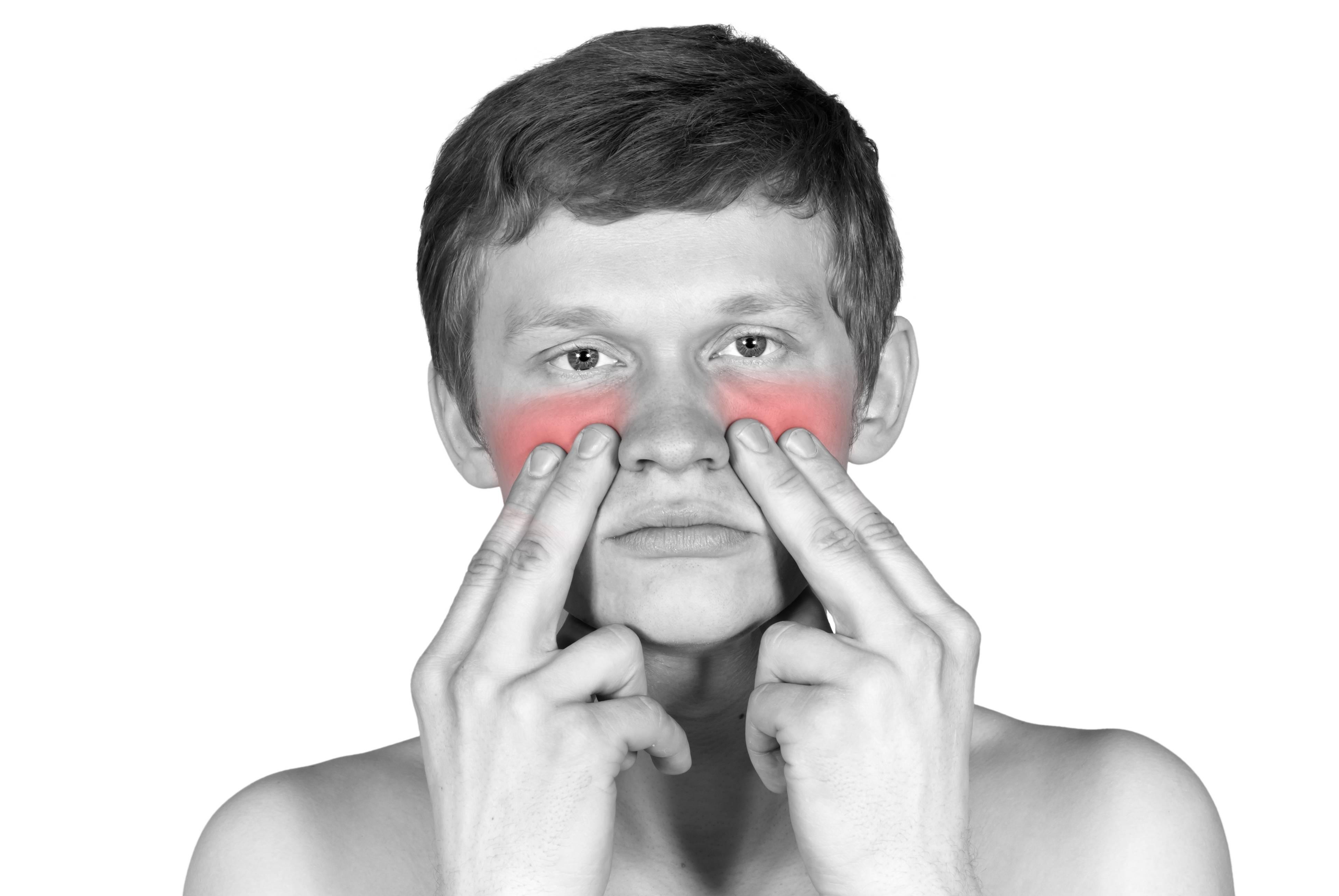 Хронический гайморит заразен или нет. может или нет гайморит быть заразным