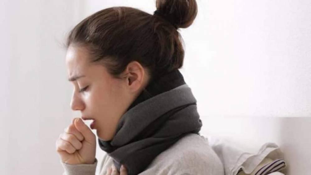 редкий кашель без температуры у взрослого
