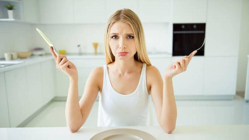Лечение булимии: можно ли справиться с ней самостоятельно? :: здоровье :: «живи!»
