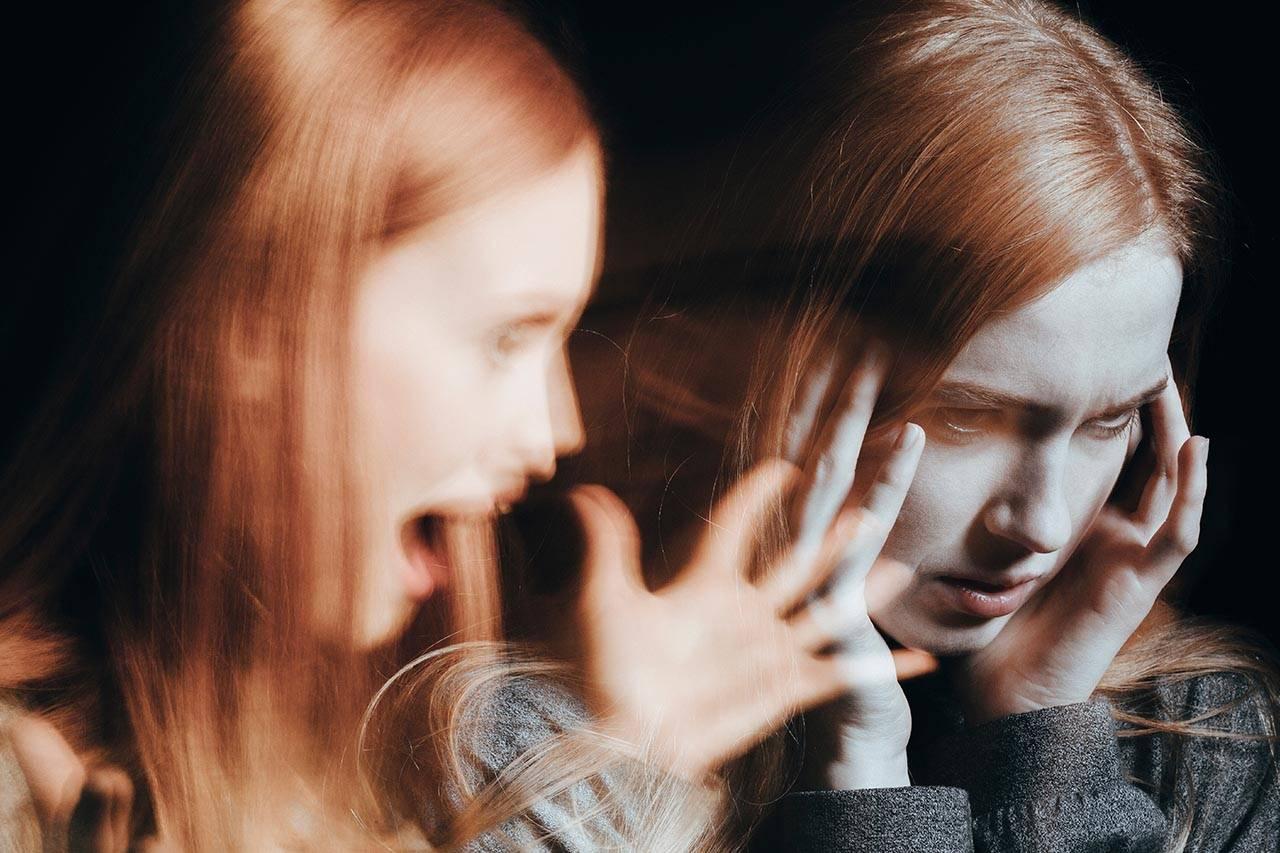 слуховые галлюцинации при засыпании